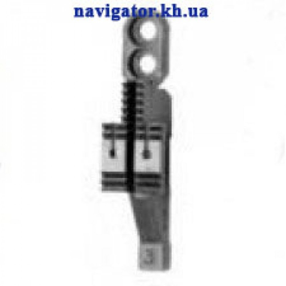 Двигатель ткани 91-047574-04x4.8