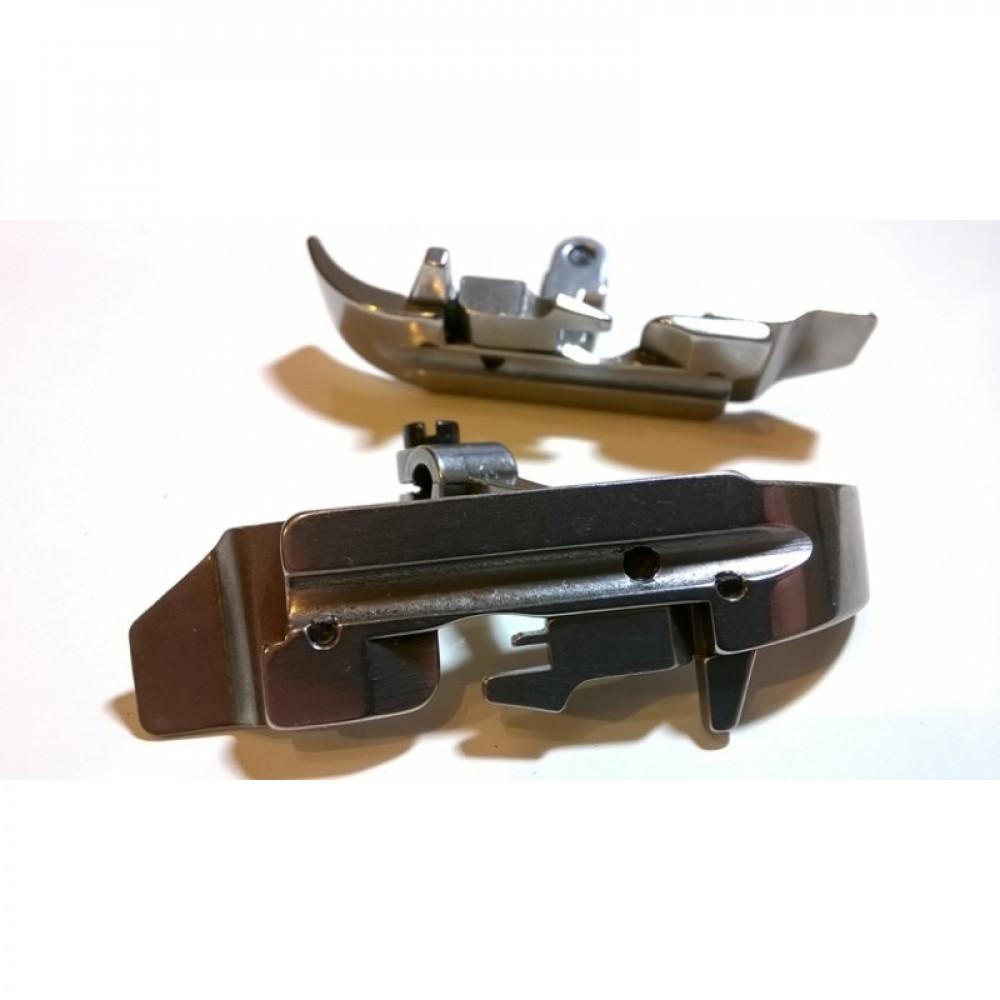 Лапка оверлочная 4-х нитка под кант 1/8 серия F