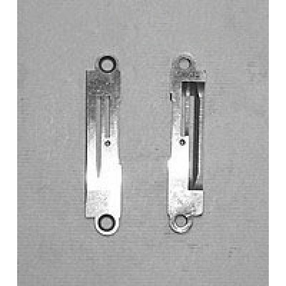 Игольная пластина S10572-0-01