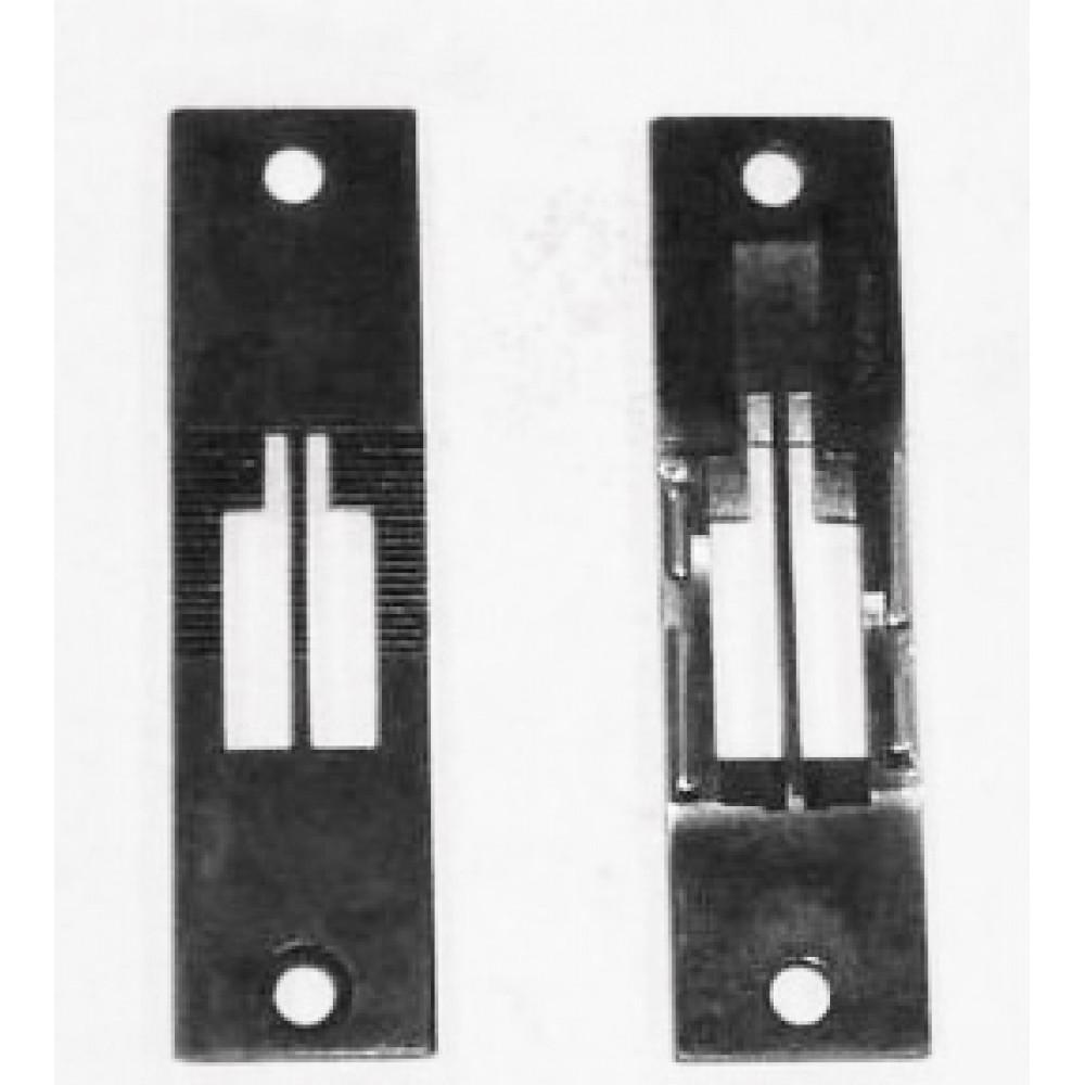 Игольная пластина 101-37701