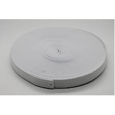 Резинка эластичная белая 1,5 см