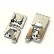 Лапка улитка для подгибки срезов до 6 мм