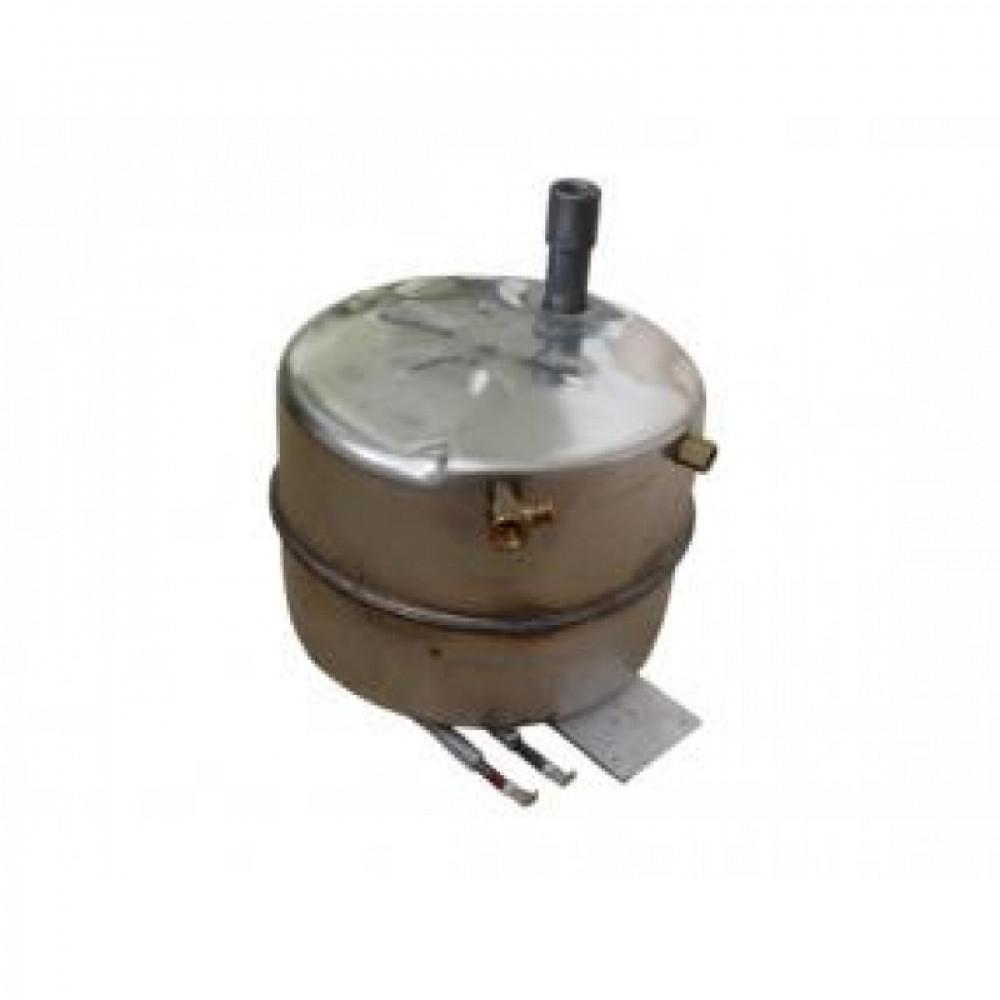Бак для парогенератора с тэном на 3,5 л