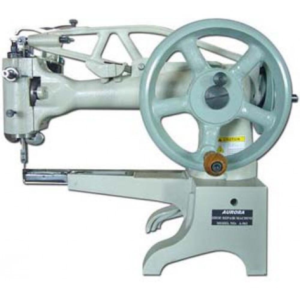 Рукавная швейная машина GEMSY GEM 2972