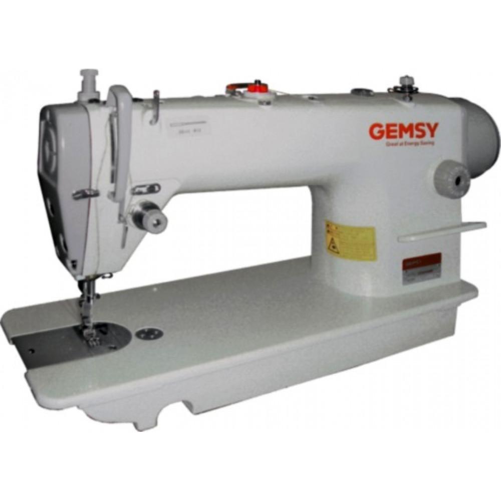 Машина челночного стежка Gemsy GEM 8800D-H с прямым приводом