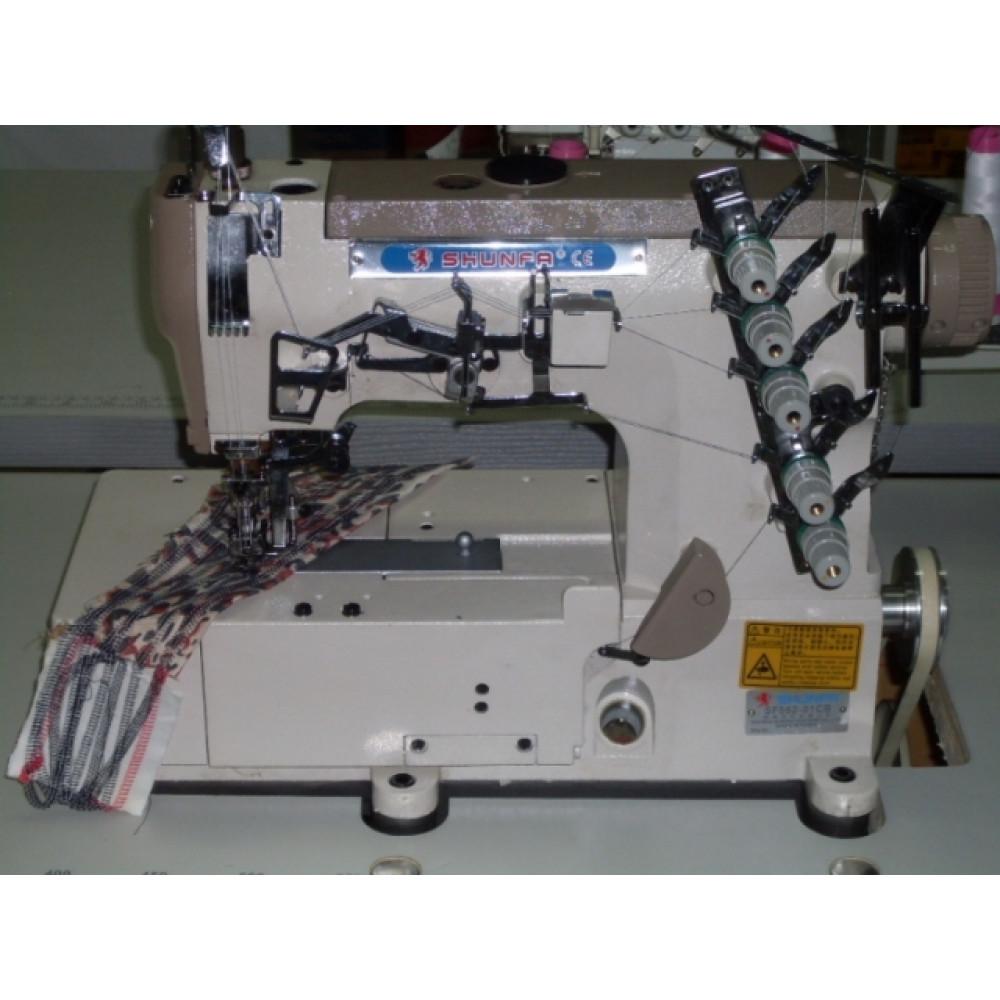 Распошивальная машина Shunfa SF 562-01CB