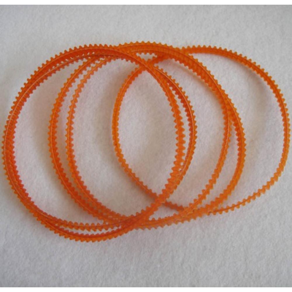 Ремень для бытовых оверлоков и швейных машин
