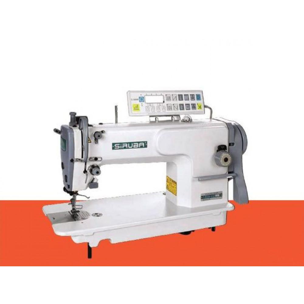 Универсальная машина для тяжелых тканей SIRUBA L819-X2-13
