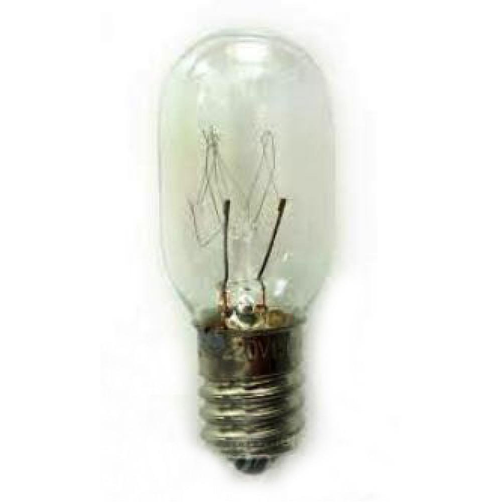 Лампочка резьбовая удлиненная