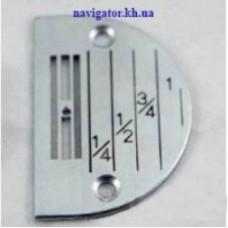 Игольная пластина 147150LGW
