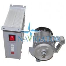 Серводвигатель Power QLS-22-550D
