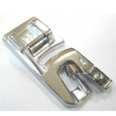 Лапка улитка для подгибки срезов до 4 мм