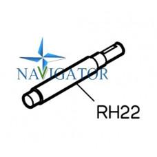 Вал RH22