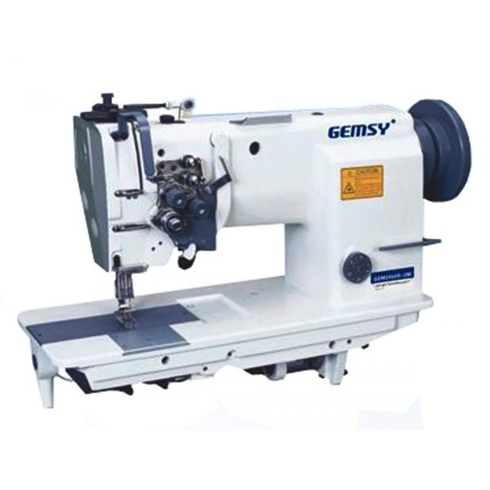 Двухигольная машина GEM 2000S-1B