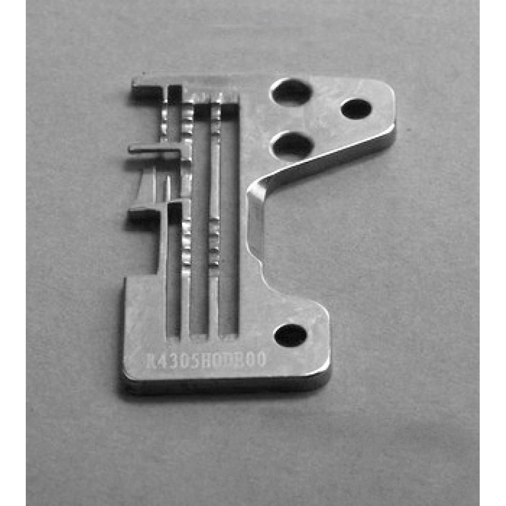 Игольная пластина R4305-H0D-E00