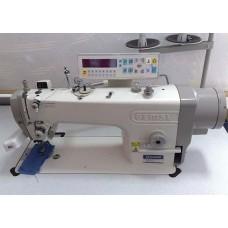 Швейная машина GEMSY GEM 8900D со встроенным двигателем