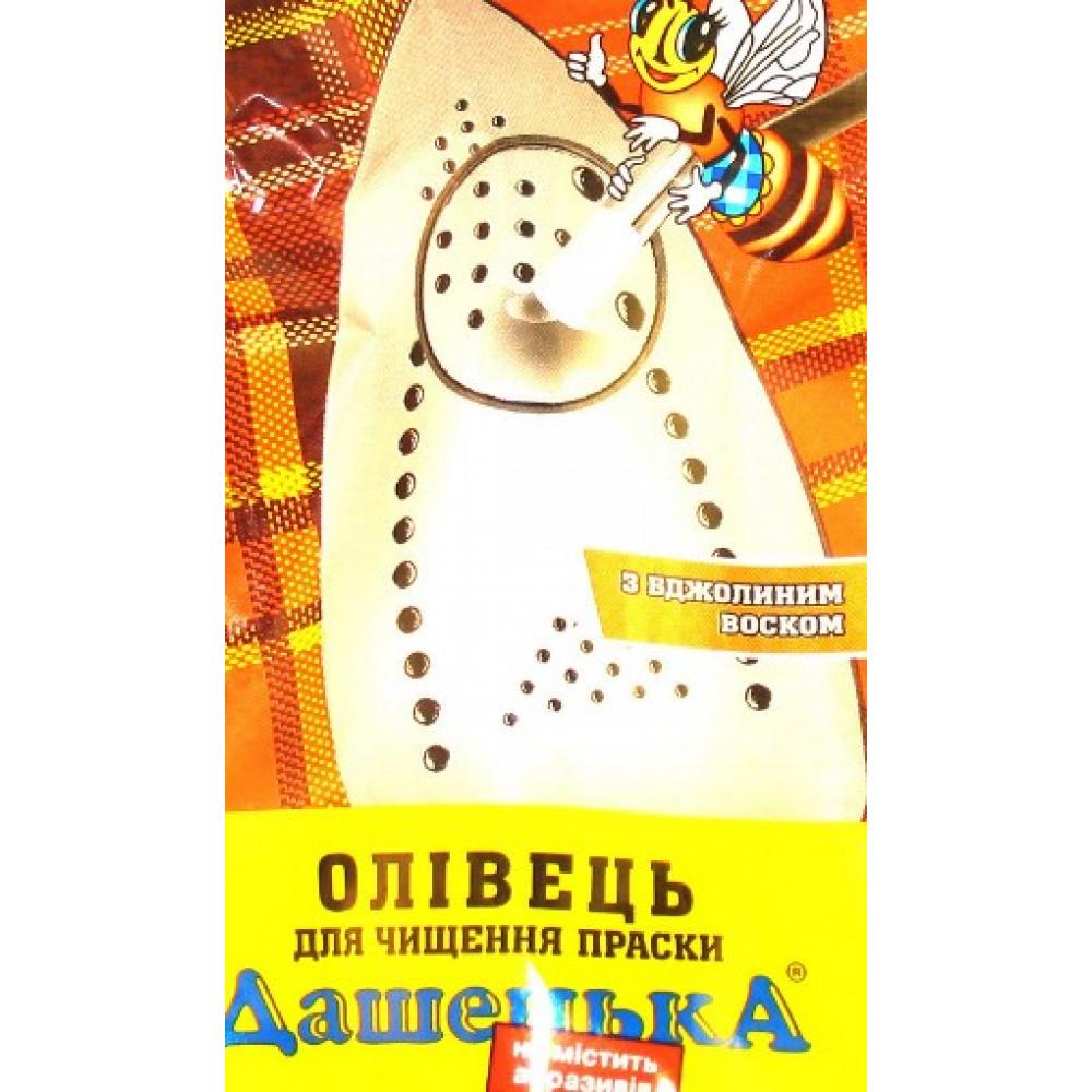 Карандаш для чистки утюгов Дашенька