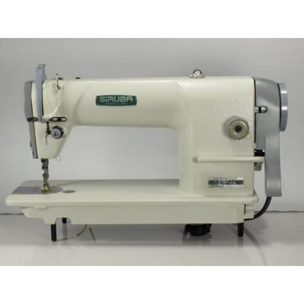 Универсальная машина для тяжелых тканей SIRUBA L818-H1-13