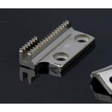 Двигатель ткани D705 Siruba 3,2 мм; 4,8 мм для машины с обрезкой края ткани