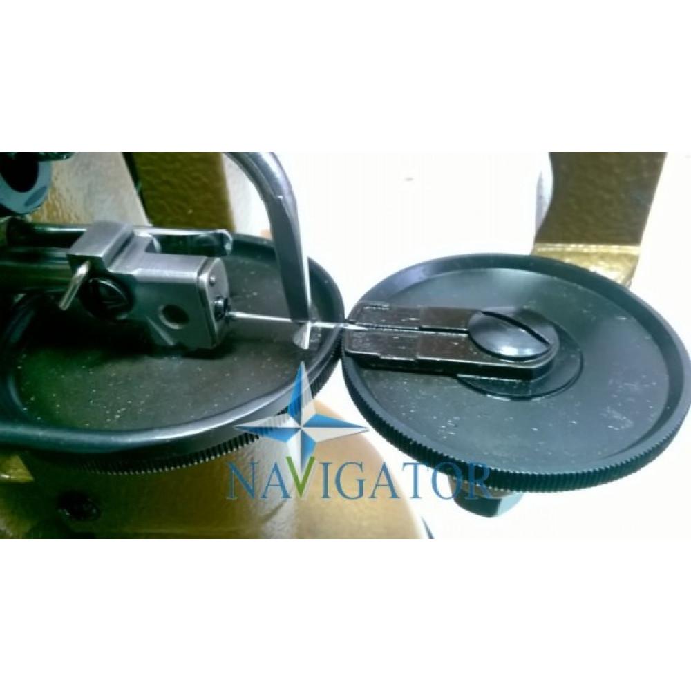 Скорняжная машина Kaixuan KX4-4