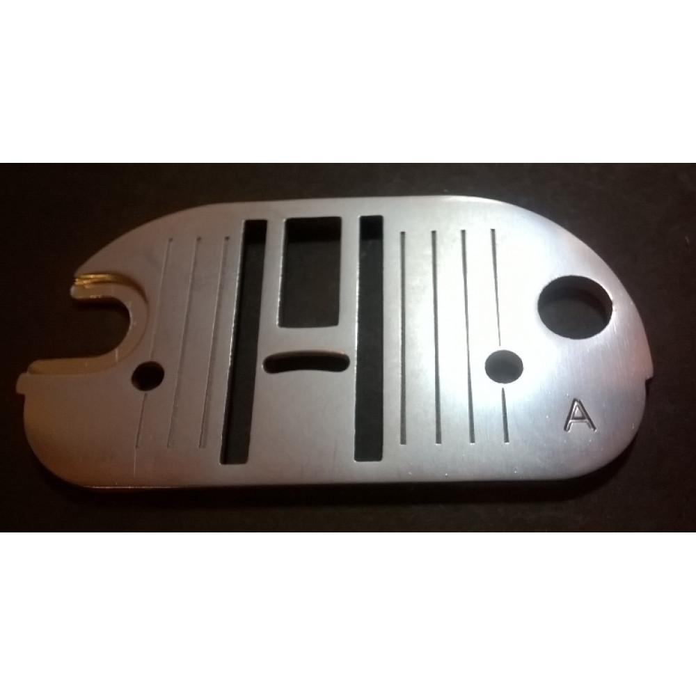 Игольная пластина Singer 312777