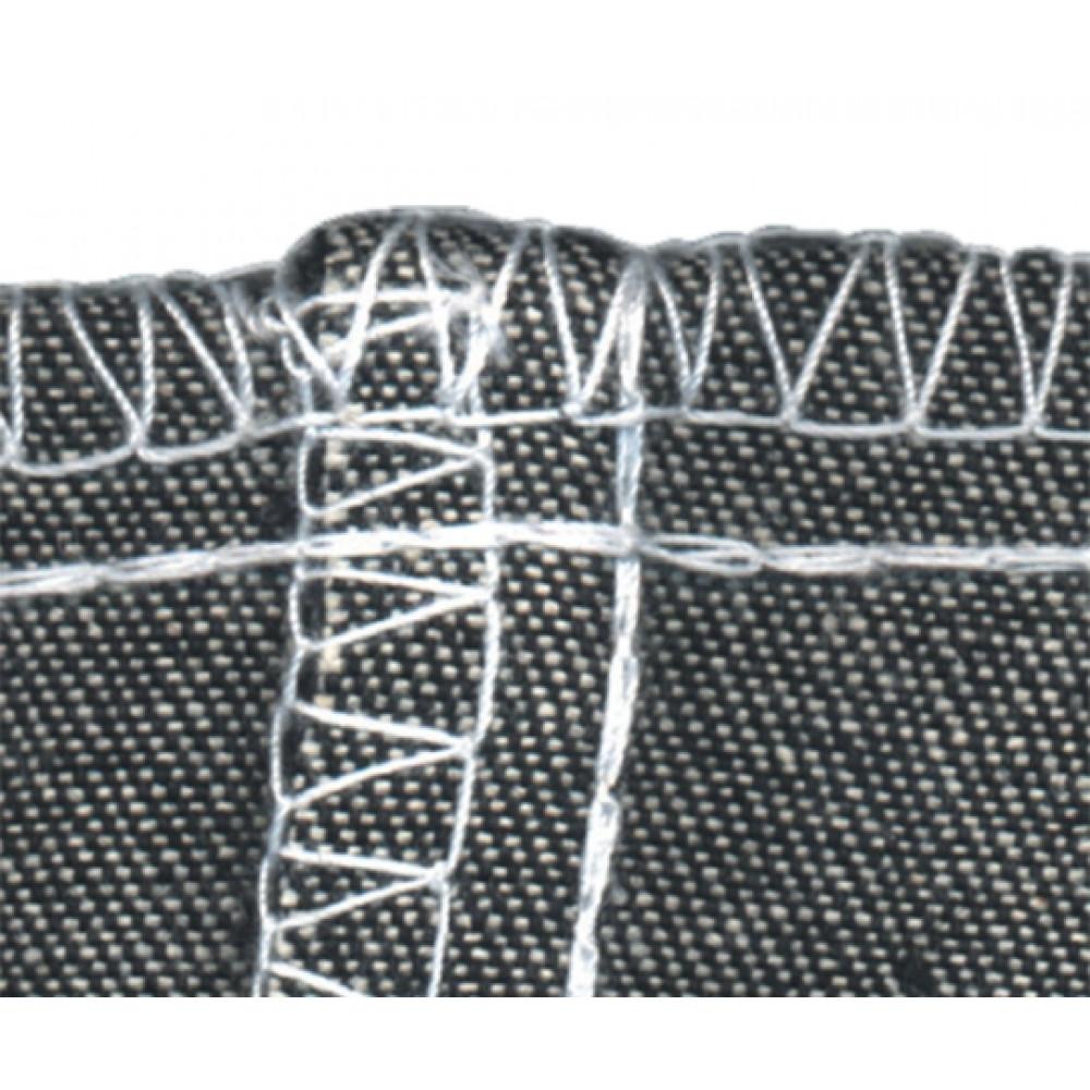 Пятиниточный оверлок для тяжелых материалов SIRUBA 757UX-516X2-56