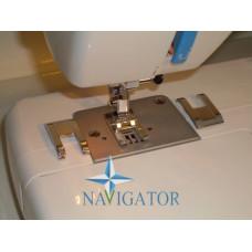Лапка для аппликаций металлическая 10 мм