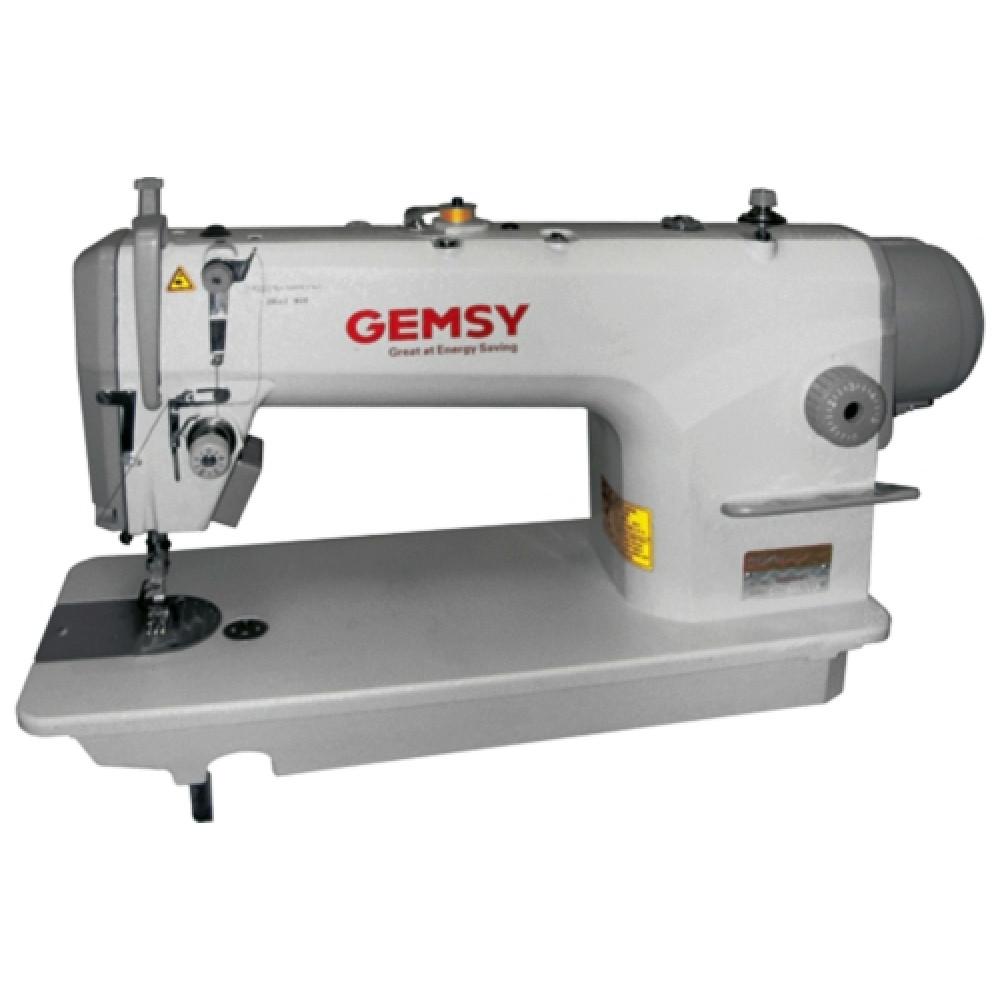 Прямострочная промышленная швейная машина GEM 8800D-B