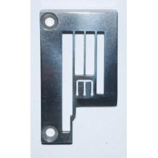 Игольная пластина E3327 *6.4 мм бейка