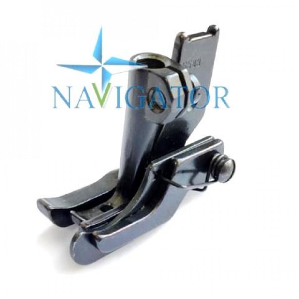 Шагающие лапки для отстрочки на 3,2 мм, 4,0 мм, 4,8 мм и 6,4 мм