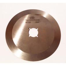 Лезвие дисковое HF125 HSS для Hoffman