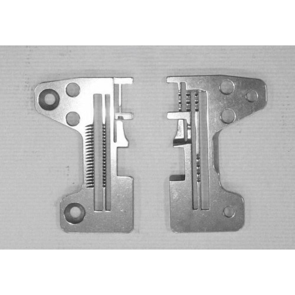 Игольная пластина R4200-H0D-D00