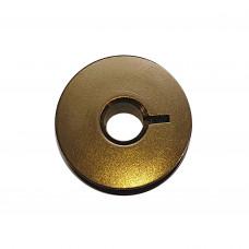 Шпуля универсальная 55623QW алюминиевая