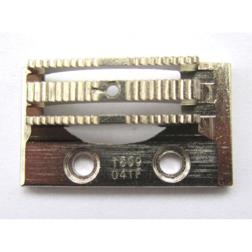 Двигатель ткани B1609-041-F00 для игольной пластины B1109-041-F00