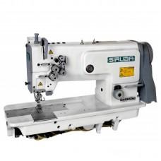 Двухигольная машина SIRUBA T828-42-06ML