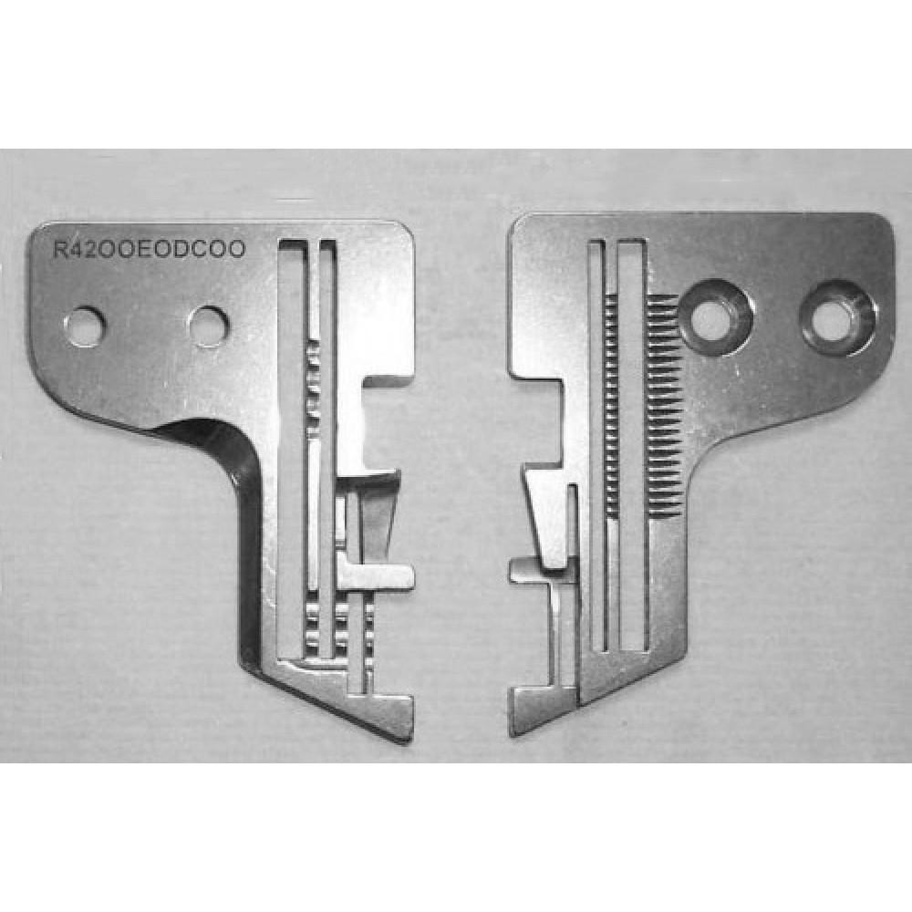 Игольная пластина R4200-EOD-C00