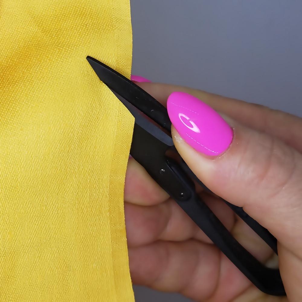 Обрезатель ниток