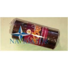 Нить капроновая AKBEL цвет шоколадно-коричневый
