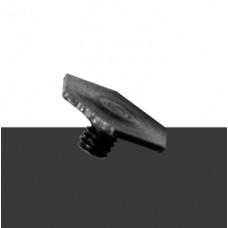 Винт SD-0600095-TH подвижного ножа Juki