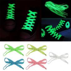 Светящиеся шнурки 60 см