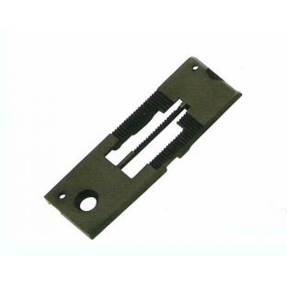 Игольная пластина 117133-0-01