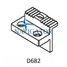Двигатель ткани D682