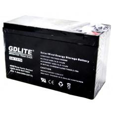 Аккумулятор GD-1270 GDLite 12V 7Ah