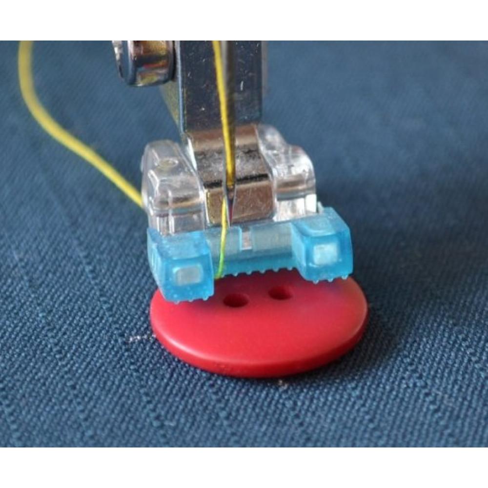 Лапка для пришивания плоских пуговиц