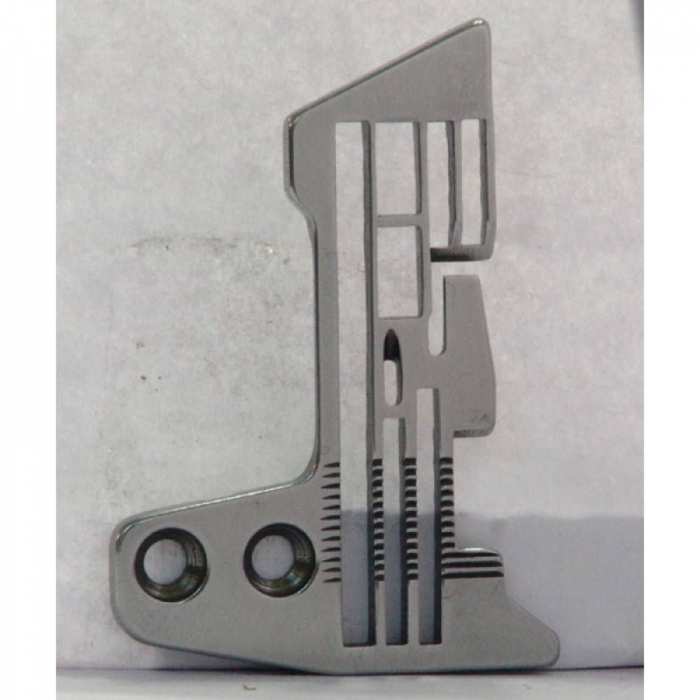 Игольная пластина E870 Siruba