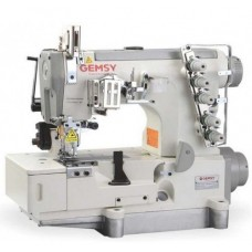 Распошивальная швейная машина Gemsy GEM 5500D-01