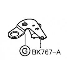 Нож обрезки нити BK767-A