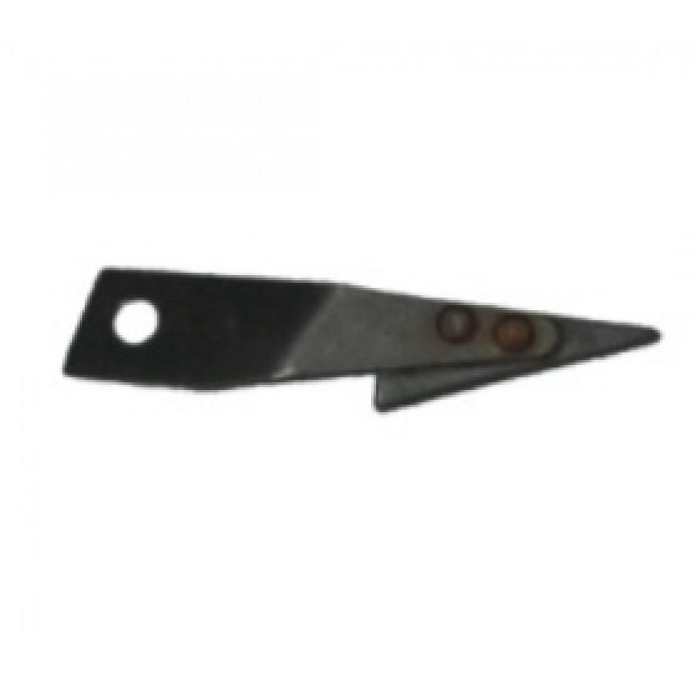 Нижний нож RSD 70