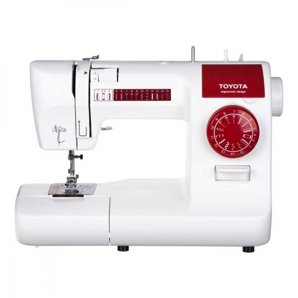 Бытовая швейная машина TOYOTA SPA15R