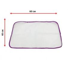 Защитная ткань сетка для глажки